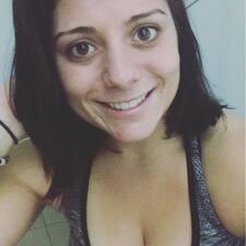 Michaela Kullanıcı Profili
