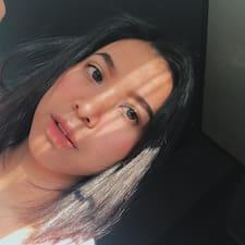 Profil utilisateur de Prieska