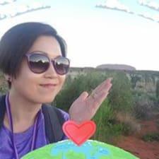 Yuk Ming Sylvia的用戶個人資料
