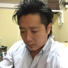 Nagano的用戶個人資料