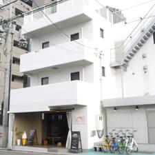 Perfil do usuário de The B Gate Miyajima