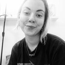 Kristýna felhasználói profilja