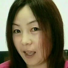 浦彩萍 User Profile