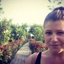 Stephanie - Uživatelský profil