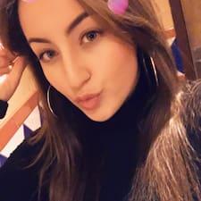 Profil utilisateur de Katyrina