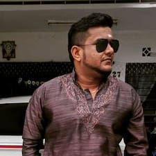 Munisraja User Profile