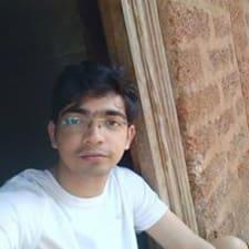 Profil utilisateur de Krishikesh