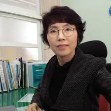Profil Pengguna 영숙