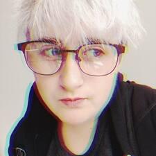 Profil utilisateur de Bailee
