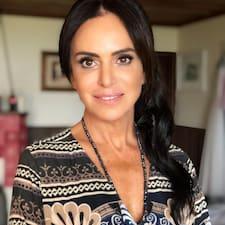 Maria Luiza Giaretta User Profile