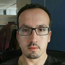 Profilo utente di Nacho