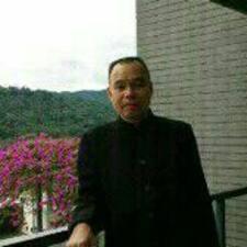 李用辉 felhasználói profilja