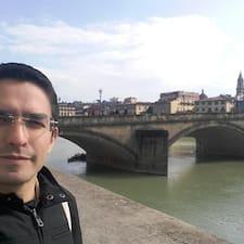 Profilo utente di Esteban