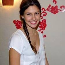 โพรไฟล์ผู้ใช้ Léa