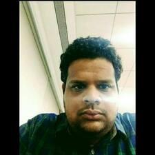 Prakhar Brugerprofil