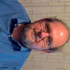 Egon Kullanıcı Profili
