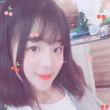 欣钰 User Profile