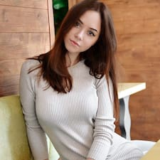 Profil korisnika Вероника