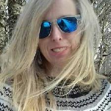 Inger Mette Kullanıcı Profili