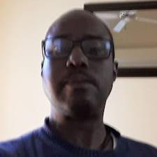 Oroonko User Profile