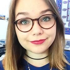 Miranda Brukerprofil