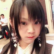 津茜 - Uživatelský profil