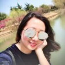 Profil utilisateur de 惠娟