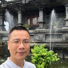 Weng Koon User Profile