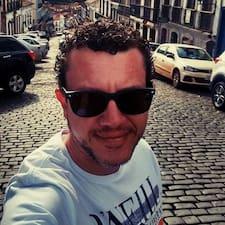 Luiz Nicola - Profil Użytkownika