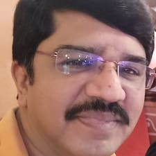 Nagarajan User Profile