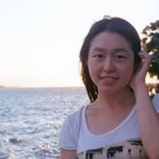 Ya Yuan User Profile