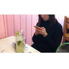 小艾 User Profile
