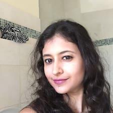 Sunaina Profile ng User