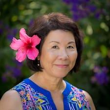 Daphne Brukerprofil