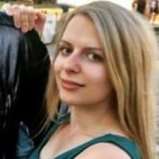 Urszula User Profile