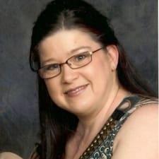 Antoinette - Uživatelský profil