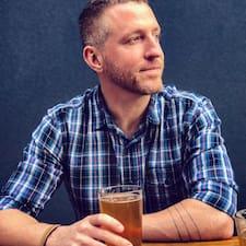 Evan Brugerprofil