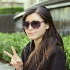 Profil Pengguna Maria Idaly