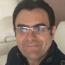 Jean Maurice User Profile