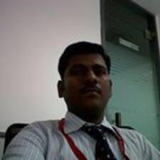 Profil utilisateur de Nagrajan