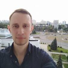 Профиль пользователя Vladyslav