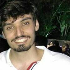 Marco Tulio的用戶個人資料
