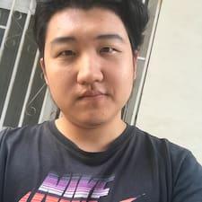 Profil utilisateur de 惠钟
