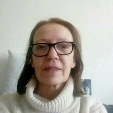 Profil utilisateur de Drahomíra