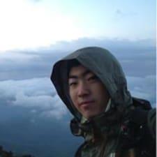 Profil utilisateur de Myung Jun