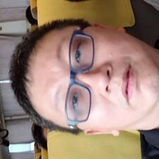 Nutzerprofil von Peng Koon