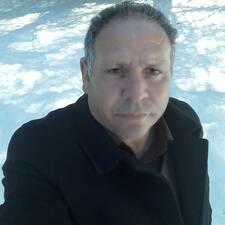 Samir Brugerprofil