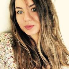 Ana-Maria User Profile
