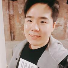 Gebruikersprofiel Taehwa