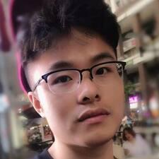 Профиль пользователя 樊